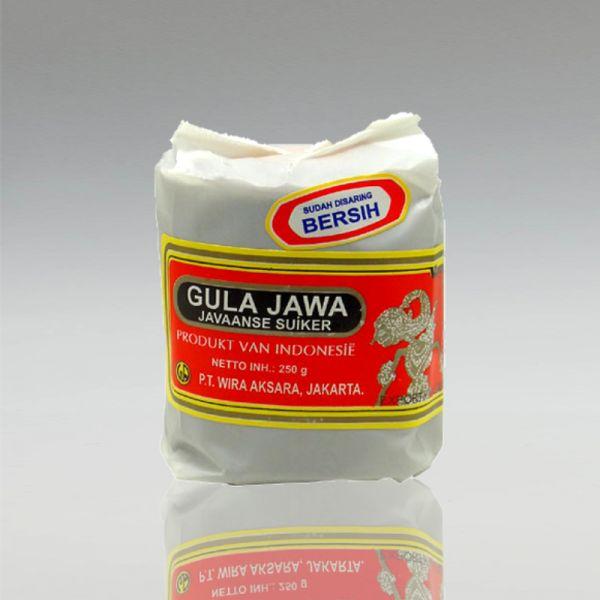 Gula Jawa, Cap Wayang, 250g