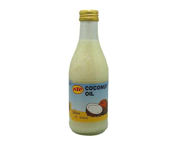 Kokosöl, 250ml