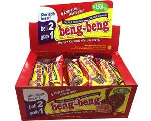 1 Karton (20 Stück) Beng-Beng