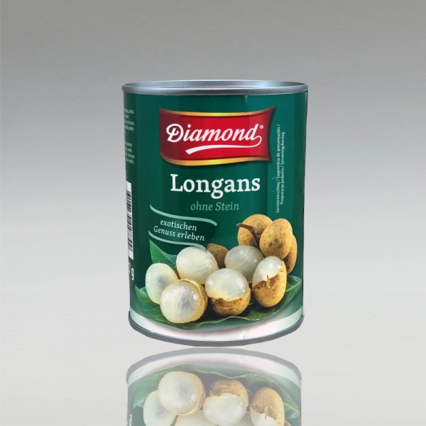 Longans (ohne Stein), Diamond, 567g