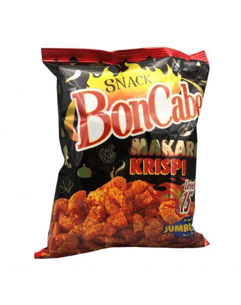 Bon Cabe Makaroni Krispi Level 15 Jumbo Pack, 150g