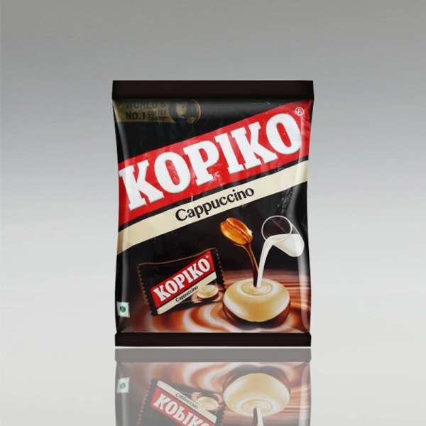 "Kaffeebonbons ""Cappucino"" Kopiko, 120g"