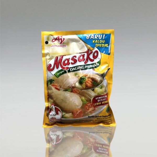 Masako Ayam, Ajinomoto, 250g