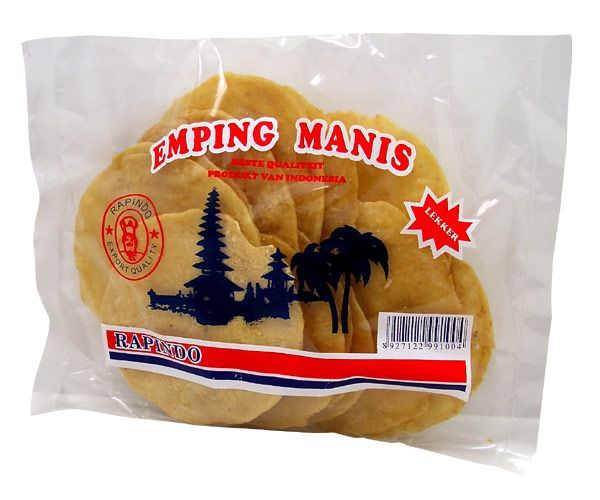 Emping Manis, 150g