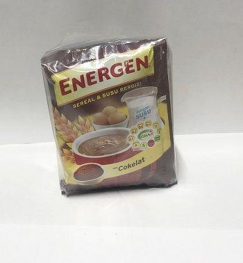 Energen Schokolade, 10 x 30g