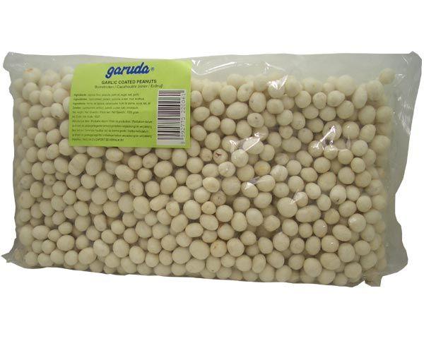 Erdnüsse im Teigmantel, 1kg
