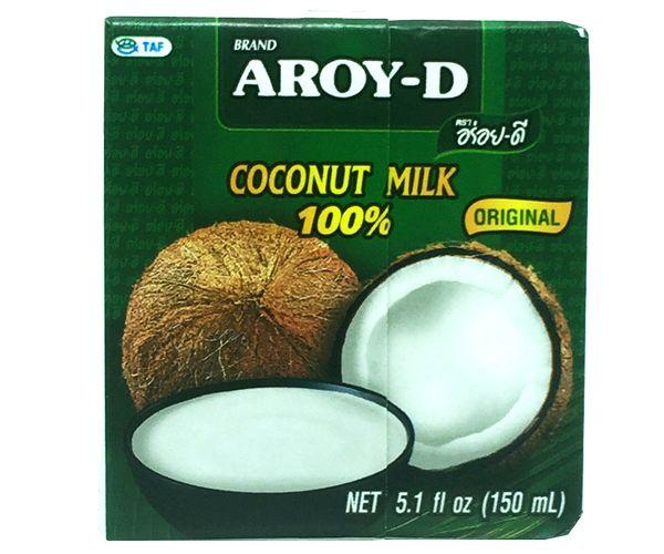 Kokosmilch 100%, 150ml