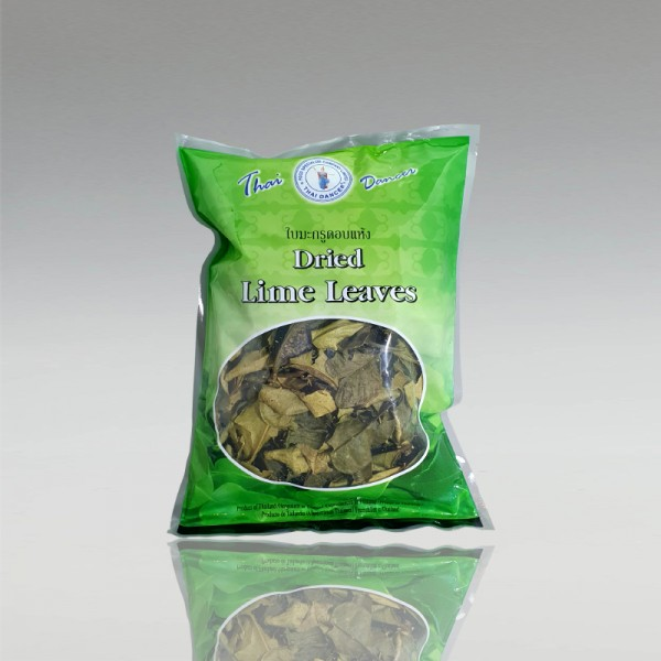 Zitronenblätter, getrocknet, 25g