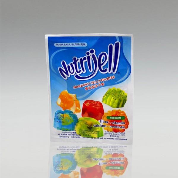 Nutrijell (ohne Geschmack), 15g
