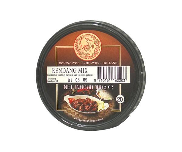 "Gewürzmischung für ""Rendang Mix"", 100g"