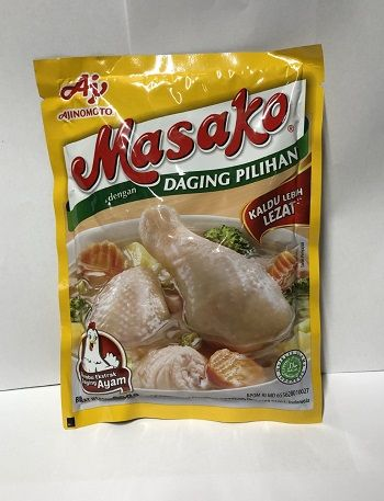 Masako Ayam, 250g