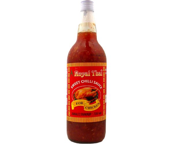 Süße Chilisauce für Hähnchen, 4450ml